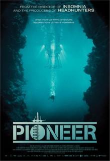 Pioneer, Erik Skjoldbjaerg