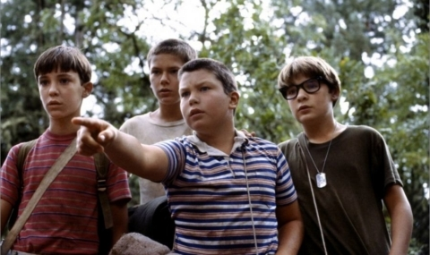 Stand By Me, Rob Reiner : le souffle de Stephen King