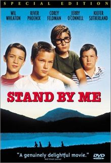 Stand By Me, Rob Reiner
