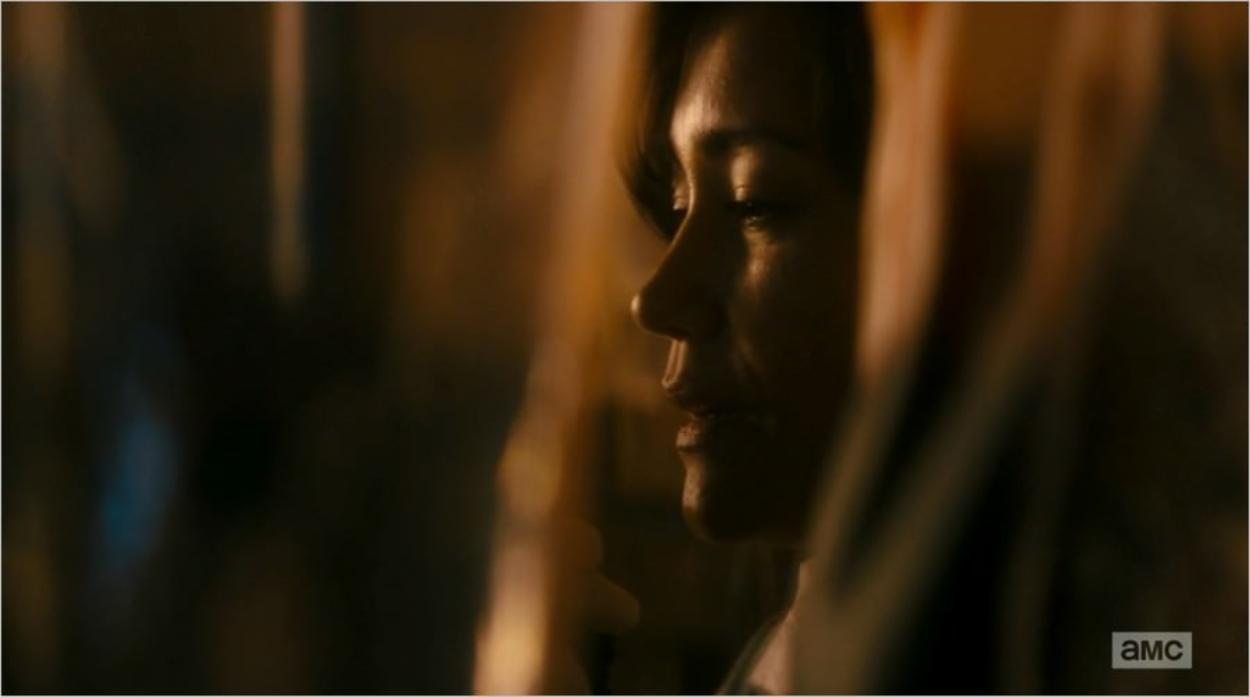 Le Dr Bethany Exner (Sandrine Holt) - Fear The Walking Dead