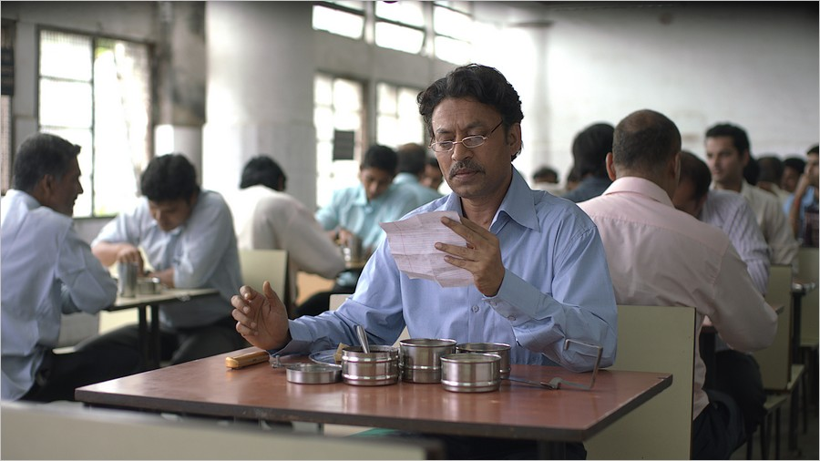 The Lunchbox, Ritesh Batra