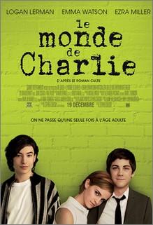 Le monde de Charlie, Stephen Chbosky