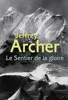 Le sentier de la gloire, Jeffrey Archer