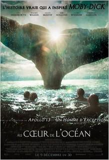 Au coeur de l'océan, Ron Howard