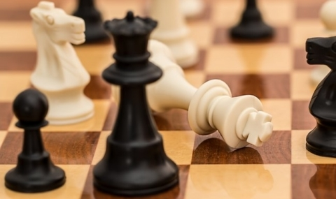 Le joueur d'échecs, Stefan Zweig