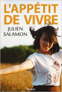 L'appétit de vivre, Julien Salamon