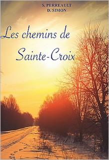Les chemins de Sainte-Croix, Stéphanie Perreault