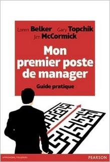 Mon premier poste de manager, Loren Belker