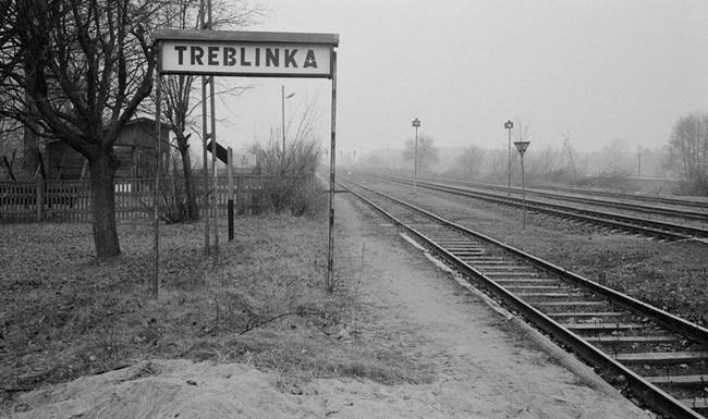 Une année à Treblinka, Jankiel Wiernik
