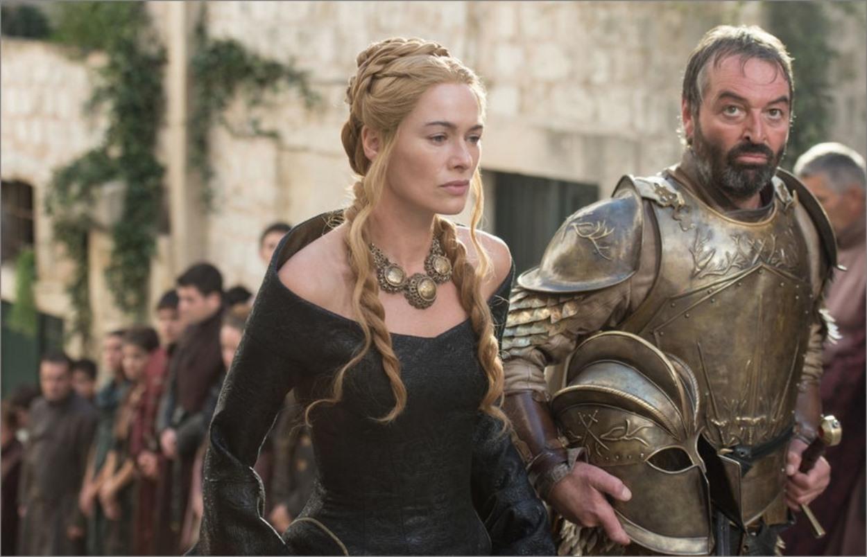 Game Of Thrones saison 5, épisode 1 : Les guerres à venir