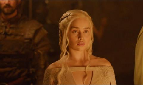 Game Of Thrones saison 5, épisode 5 : Tuer le garçon