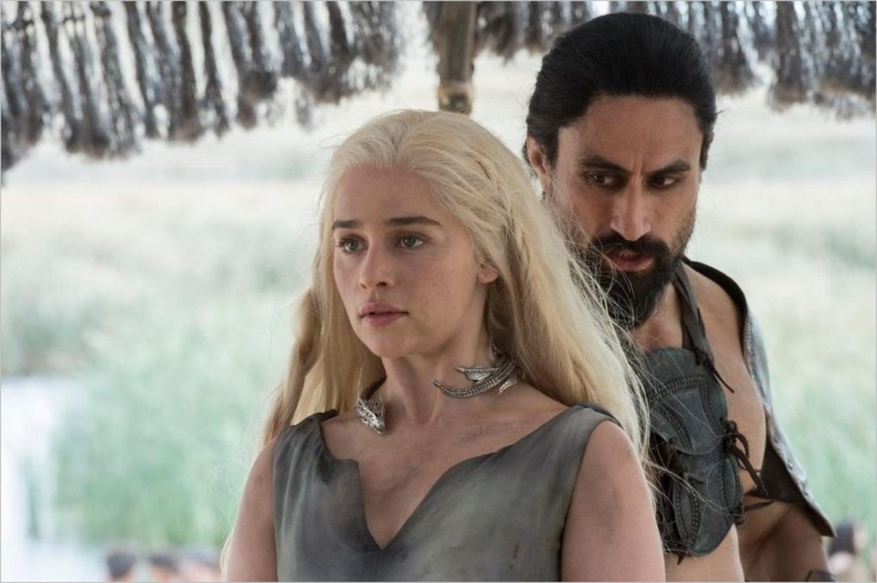 Game Of Thrones saison 6, épisode 1 : La femme rouge