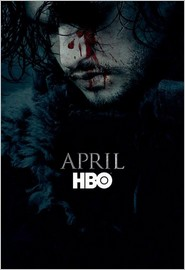 Game Of Thrones - Affiche de la saison 6