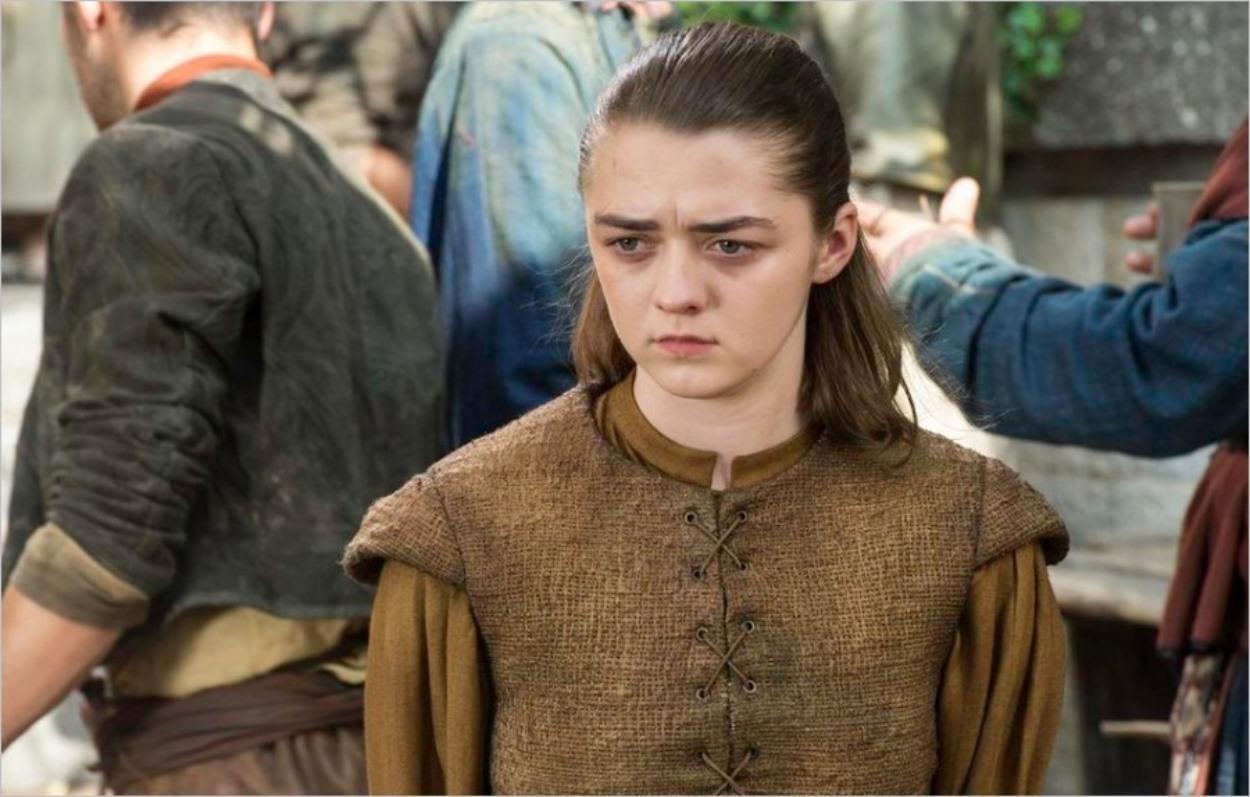 Game Of Thrones saison 6, épisode 7 : L'homme brisé