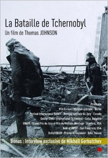 La bataille de Tchernobyl, Thomas Johnson