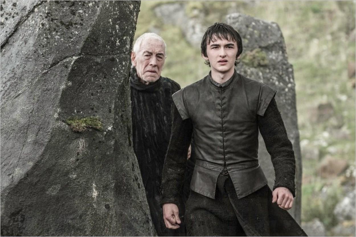 Game Of Thrones saison 6, épisode 5 : La porte
