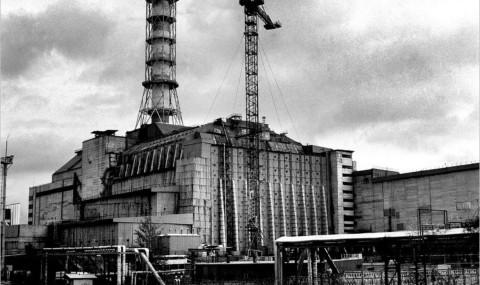 La bataille de Tchernobyl, Thomas Johnson : l'histoire des liquidateurs de la centrale nucléaire
