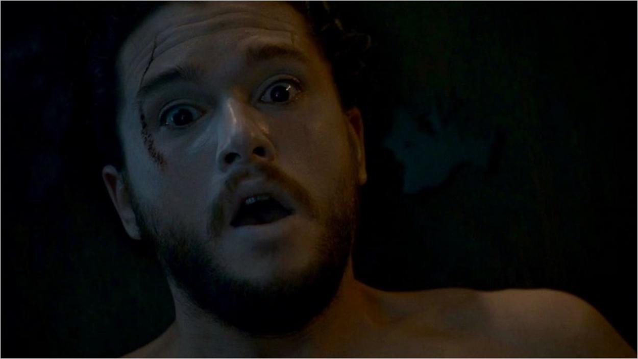 Jon Snow ressuscité ?