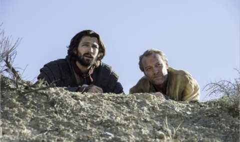 Game Of Thrones saison 6, épisode 4 : Le livre de l'étranger