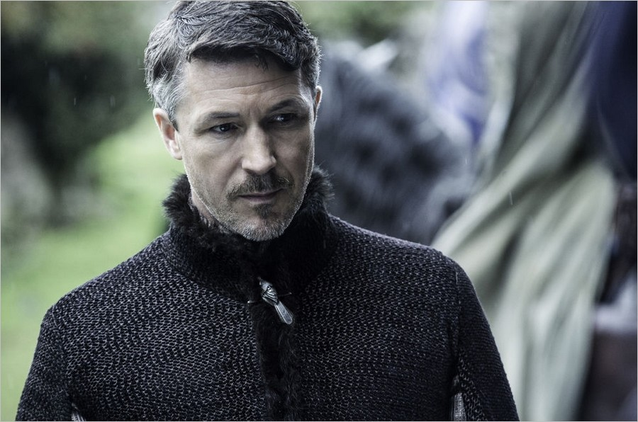 Petyr Baelish de retour dans la saison 6 de Game Of Thrones
