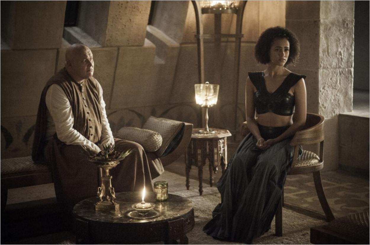 Game Of Thrones saison 6, épisode 2 : A la maison