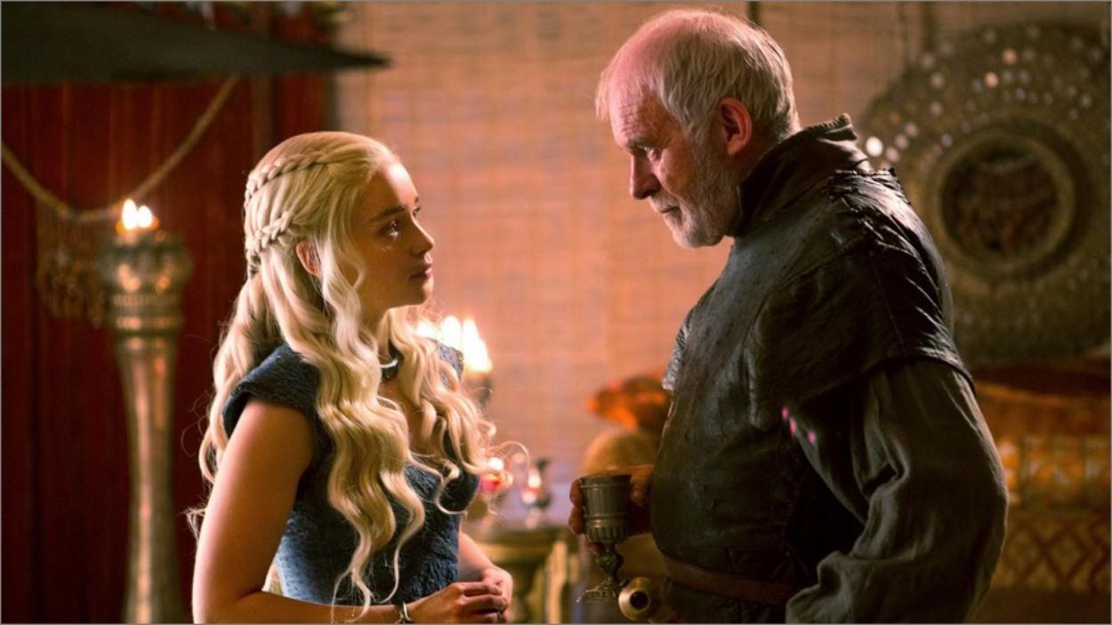 Game Of Thrones saison 3, épisode 3 : Les Immaculés