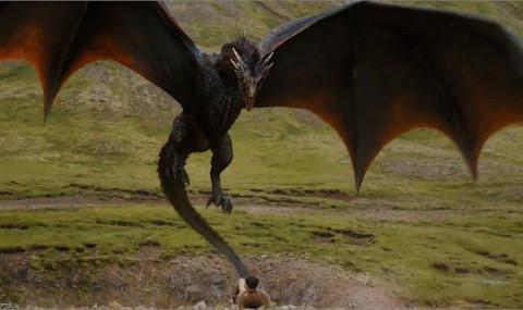 Game Of Thrones saison 4, épisode 6 : Les lois des dieux et des hommes