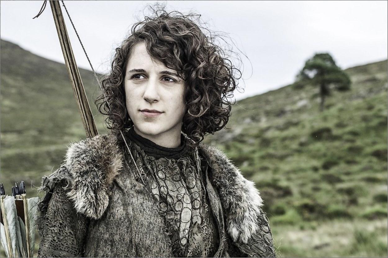 Game Of Thrones saison 3, épisode 7 : L'Ours et la Belle