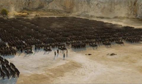Game Of Thrones saison 4, épisode 3 : Briseuse de chaînes