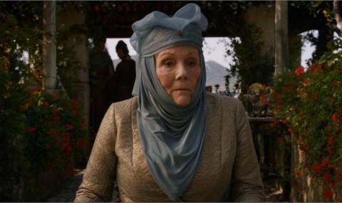 Game Of Thrones saison 3, épisode 2 : Noires ailes, noires nouvelles