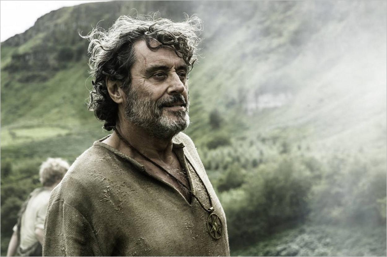 Ray dans Game Of Thrones saison 6 épisode 7