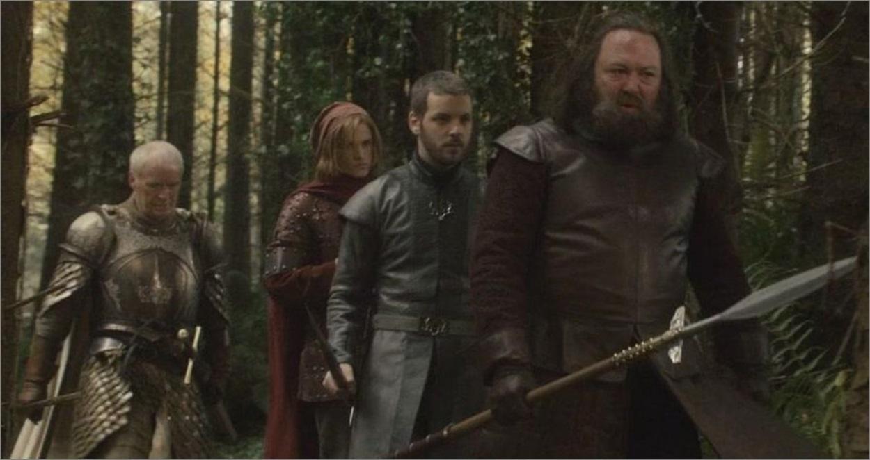 Game Of Thrones saison 1, épisode 6 : Une couronne dorée