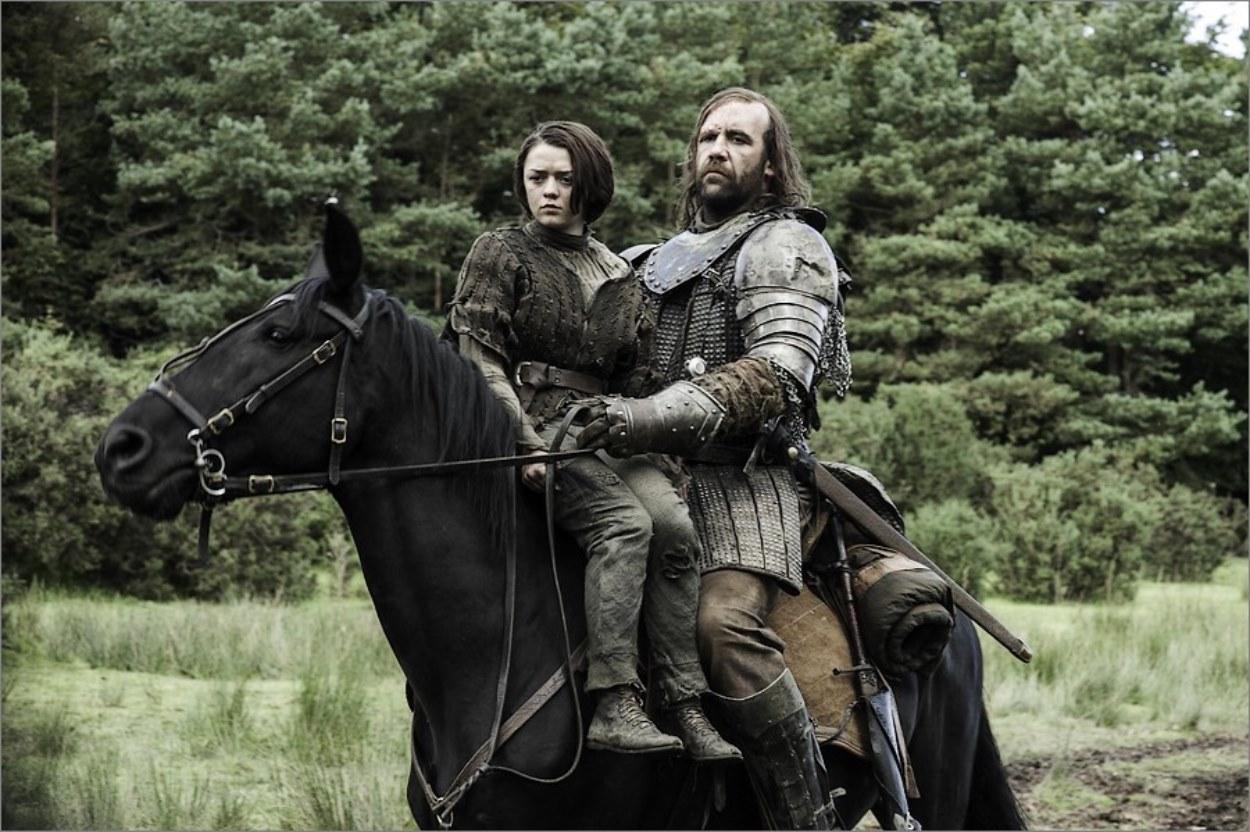 Game Of Thrones saison 3, épisode 8 : Les Puînés