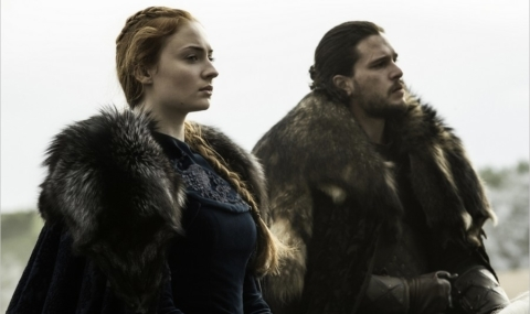 Game Of Thrones saison 6, épisode 9 : La bataille des bâtards