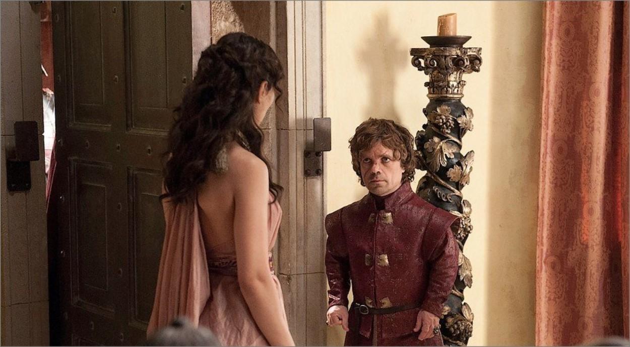 Game Of Thrones saison 2, épisode 10 : Valar Morghulis
