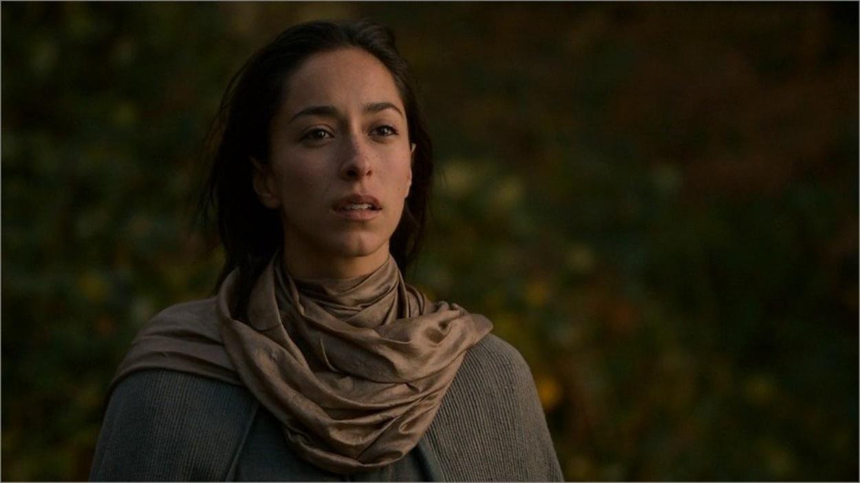Game Of Thrones saison 2, épisode 6 : Les Anciens et les Nouveaux Dieux