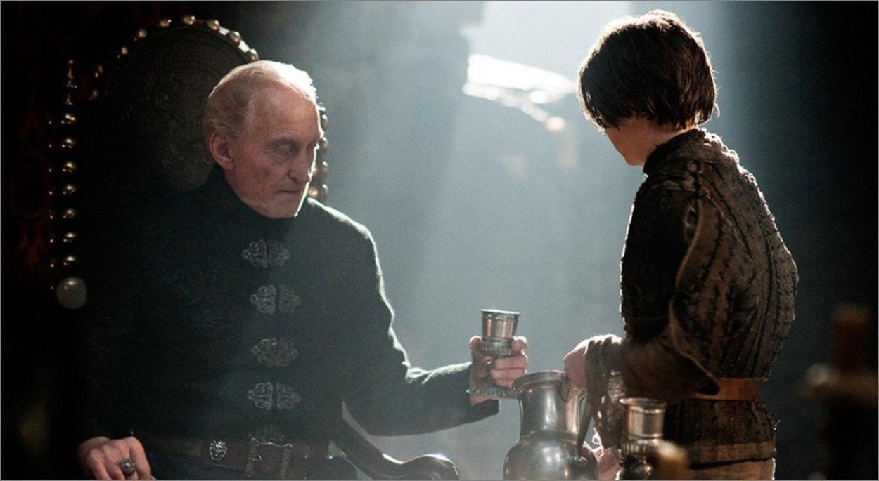 Game Of Thrones saison 2, épisode 7 : Un homme sans honneur