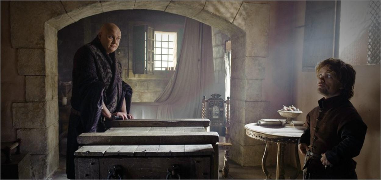Game Of Thrones saison 3, épisode 4 : Voici que son tour de garde prend fin