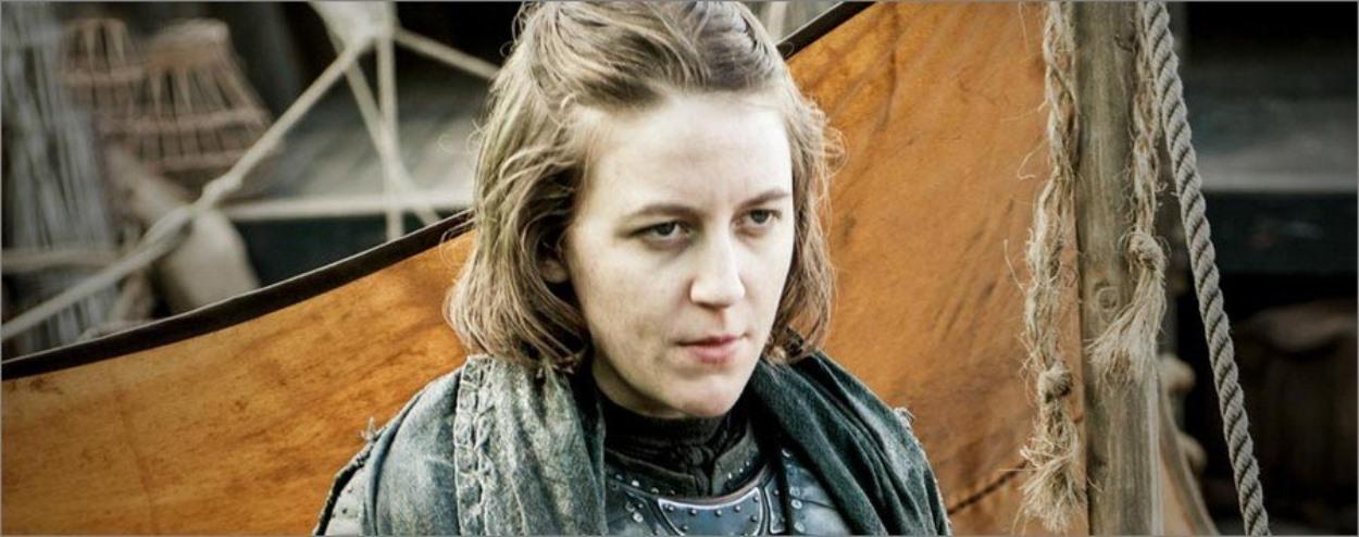 Game Of Thrones saison 2, épisode 2 : Les Contrées nocturnes