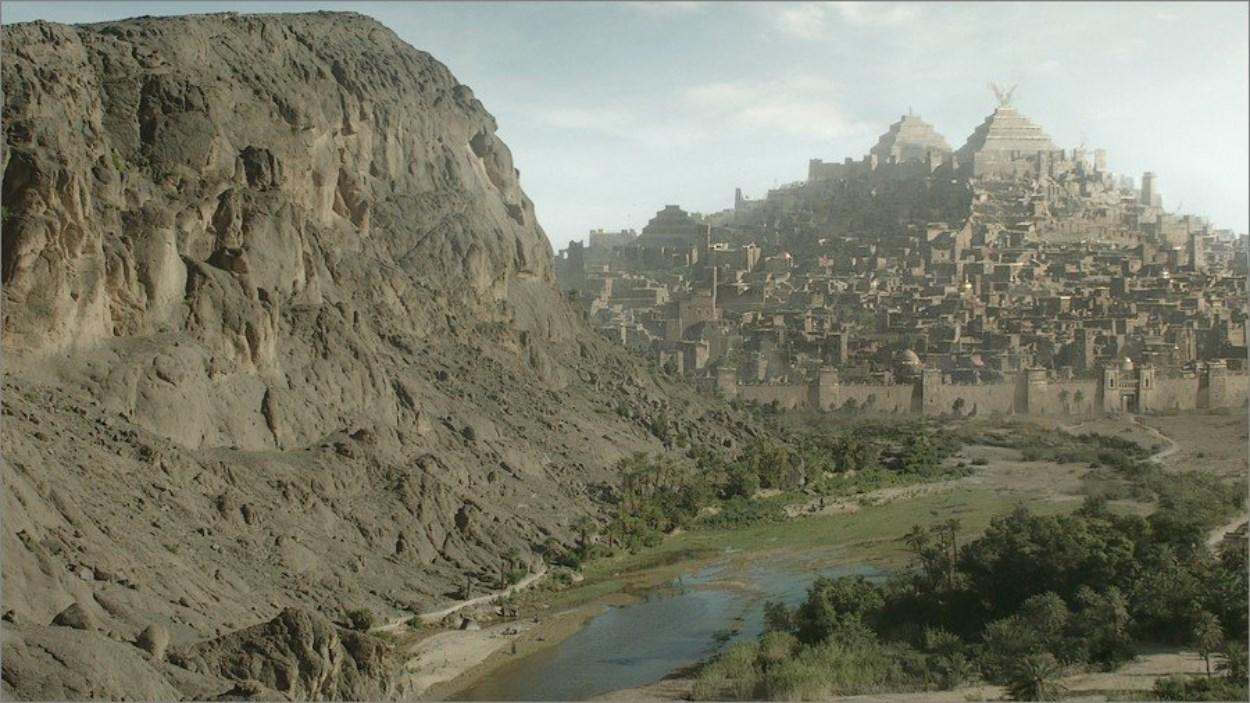 Game Of Thrones saison 3, épisode 9 : Les Pluies de Castamere