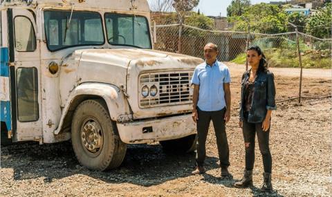 Fear The Walking Dead saison 2, épisode 9 : Los Muertos