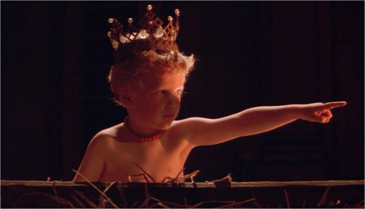 The Baby of Mâcon, le film (déconcertant) de Peter Greenaway