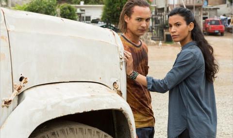 Fear The Walking Dead saison 2 épisode 14 : Colère divine