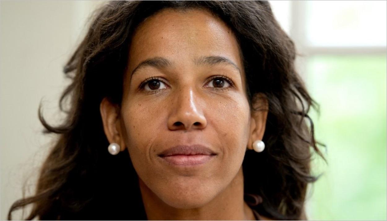 Portrait de Jennifer Teege