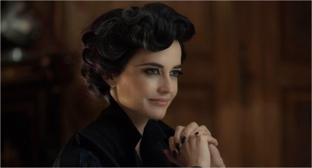 Miss Peregrine (Eva Green)