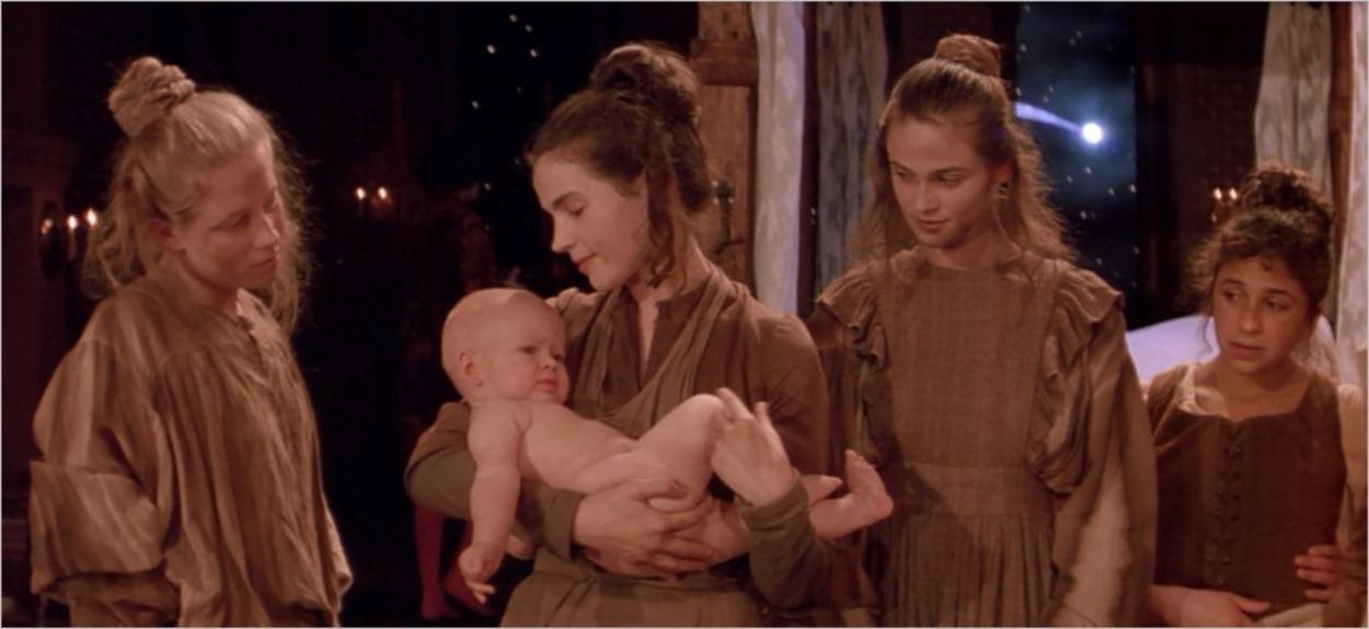 The Baby of Mâcon - Un bébé miraculeux