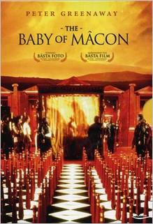 The Baby of Mâcon, Peter Greenaway