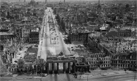 Seul dans Berlin, Hans Fallada : manifeste pour la Résistance