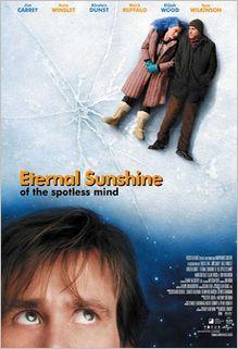Eternal Sunshine of the Spotless Mind, Michel Gondry