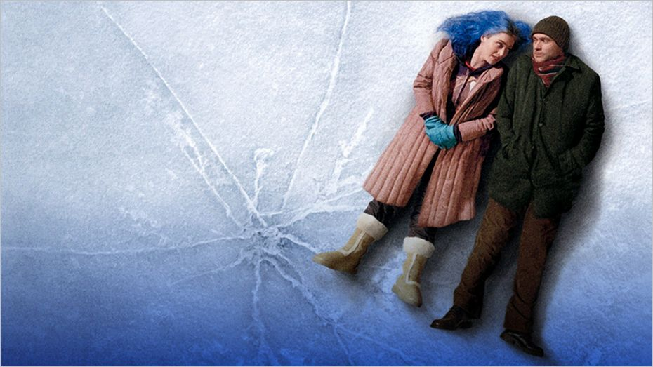 Eternal Sunshine of the Spotless Mind, Michel Gondry : amnésies amoureuses